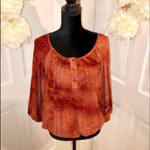 Dressbarn. Women's Sequins Scoop Tunic